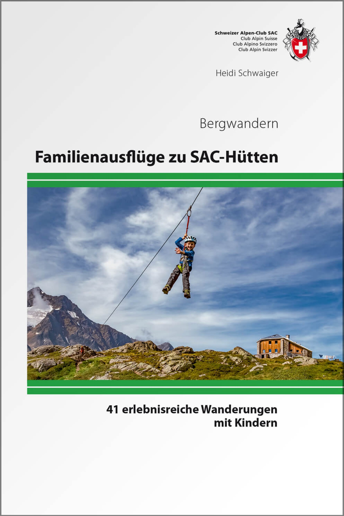 Cover-Familienausflüge